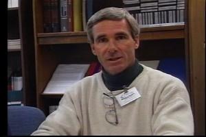Mammoth Hospital CEO Gary Myers