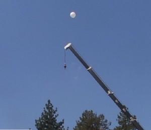 craneballoon