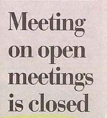 closed_meeting
