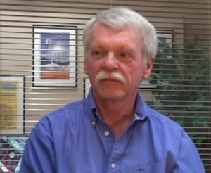 Inyo-Mono Public Health Officer Dr. Rick Johnson
