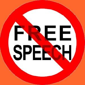 no_free_speech