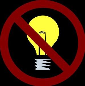 nolightbulb