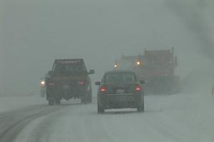 snowstormandcars