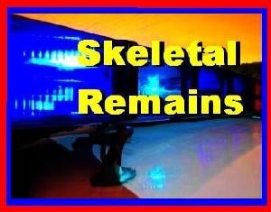 skeletalremains