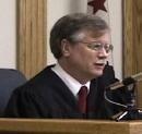 Inyo Superior Court Judge Dean Stout