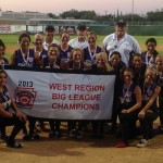 Bishop's Kellie Tiner is third from left, second row.