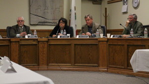 Inyo officials stand up for original farm project promise.