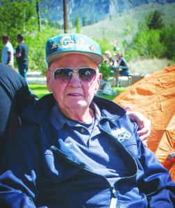 """Iron Mike"" Mervosh, 90, retired USMC"