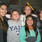 Girls of Independence -Emily Faircloth, Unkn, Laura Watterson, Marissa Watterson, Naiya Warren and Sarah Faircloth