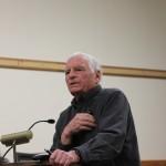 Bill Platt of Ecosystem Sciences