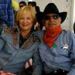 Linda and Sam Nicolosi