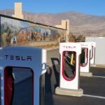 Tesla Lone Pine Museum #2