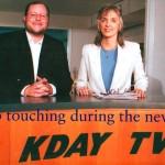 Bob Todd and Benett Kessler, 2000
