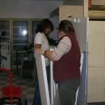 volunteers working 2