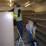 volunteers working 5