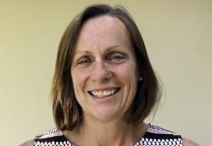 Dr. Allison Robinson