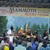 Mammoth Rocks bruce cover
