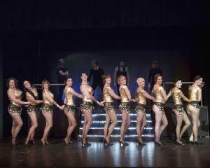 Razzle Dazzle Dancers