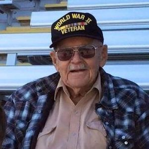 Bob Harvey Obituary Picture