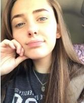 Missing Juvenile Karlie Gusé