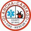 Olancha-Cartago Fire Department