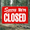 Forest-Closed