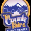 tri-county fairgrounds event center logo
