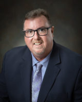 Barry D. Simpson - Inyo County Superintendent of Schools