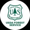 USDA USFS Pacific SW Region