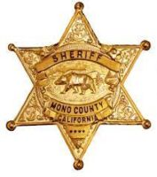 Mono County Sheriff